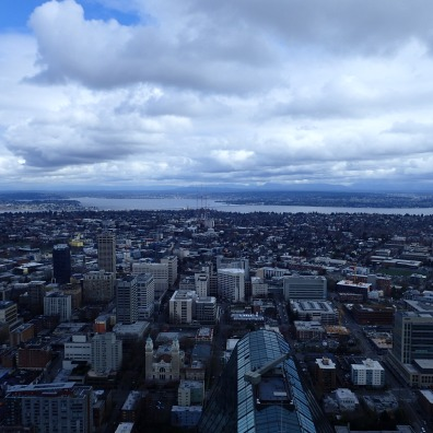 Travel Guide Seattle Travel Blog Happy Go Bliss sight seeing