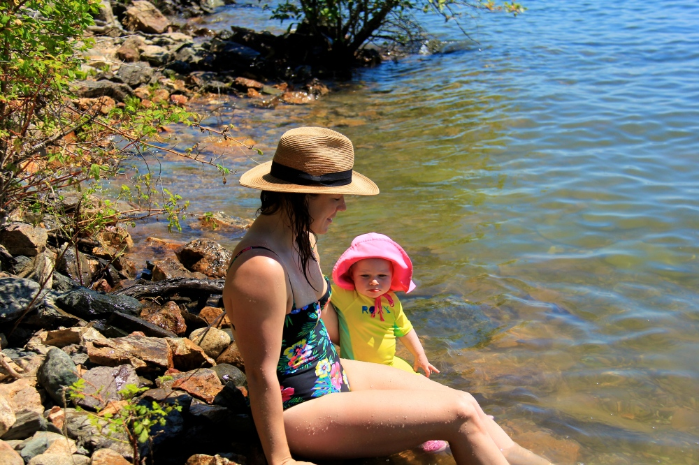 Shuswap Lake, Lake Life, Baby Girl, Moma, British Columbia, Cabin, Wanderer, Travel