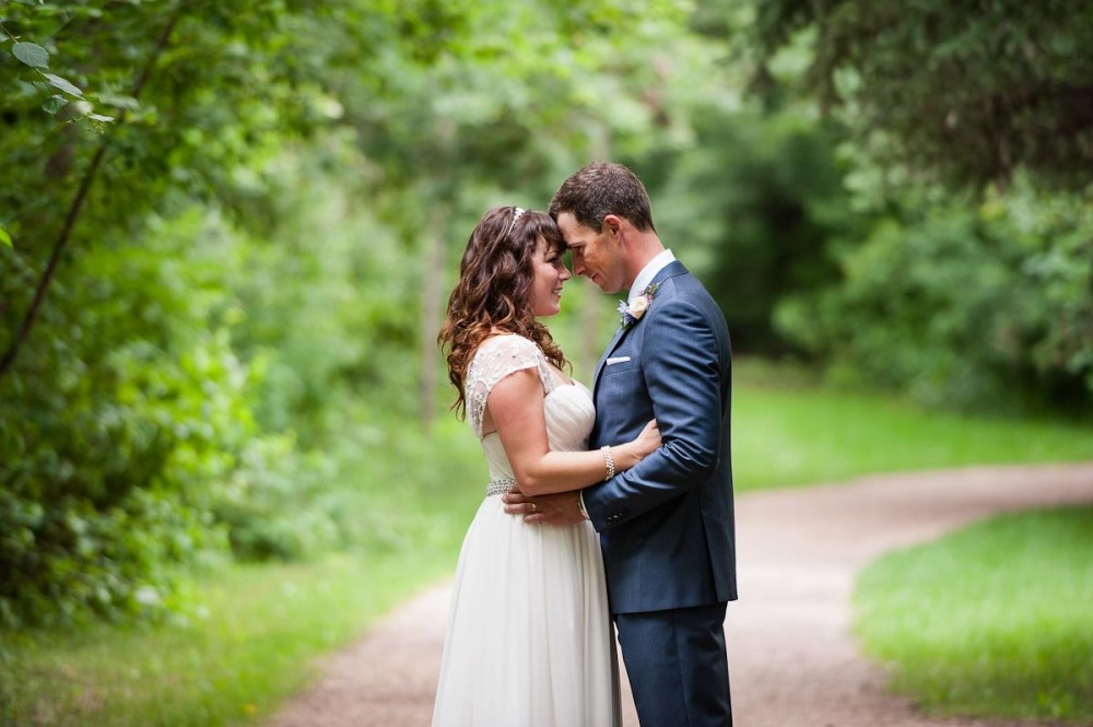 Veale Wedding